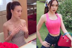 Ninh Dương Lan Ngọc: 'Tôi từng trầm cảm, không ăn uống được chỉ còn 40kg'