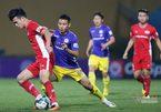 Viettel 0-0 Hà Nội: Đôi công hấp dẫn (H1)