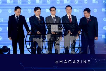 ITU Digital World 2020: Những thông điệp sâu sắc về một thế giới mới