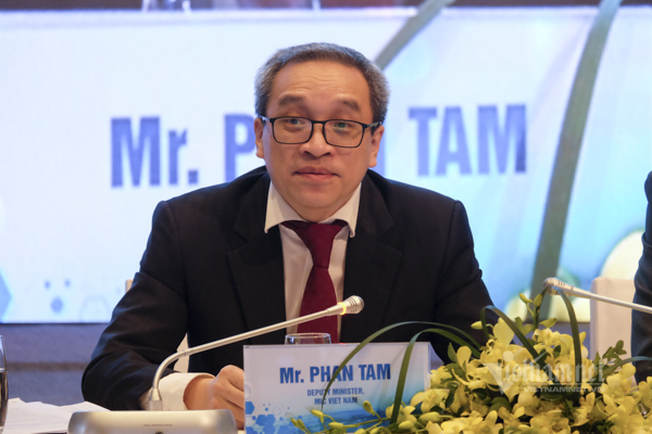 Vietnam wants to cooperate with Latin American countries in digital technology
