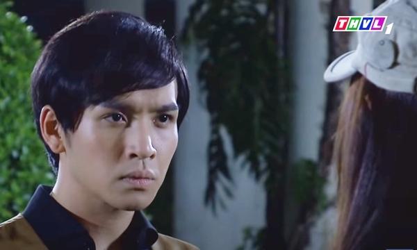 'Vua bánh mì' tập 33: Gia Bảo yêu cầu Nguyện không được gặp Lan Anh