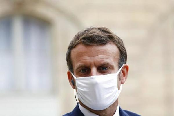Cảnh báo đáng sợ về Covid-19 của Tổng thống Pháp