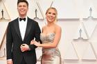 Scarlett Johansson âm thầm cưới chồng lần 3