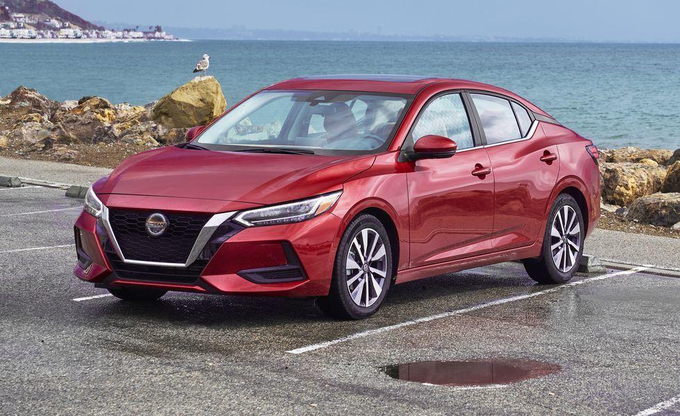 Top 10 mẫu xe nhỏ đáng tin cậy nhất năm 2020