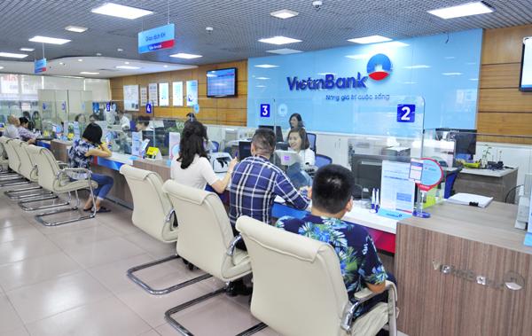 9 tháng đầu năm, VietinBank báo lãi thuần tăng trưởng 3,2%