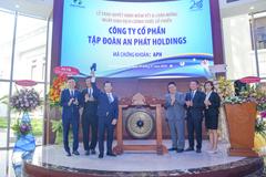 IFC rót 20 triệu USD vào An Phát Holdings để xây nhà máy nguyên liệu Xanh