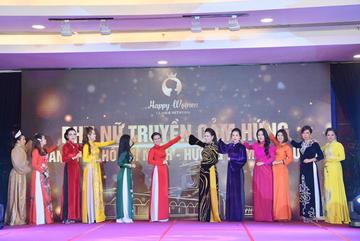 Doanh nhân Happy Women Leader Network chung tay ủng hộ người dân miền Trung