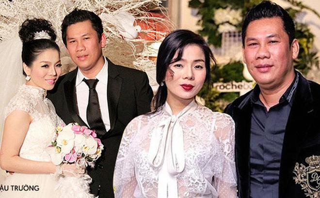 Hành trình hôn nhân 10 năm của ca sĩ Lệ Quyên