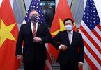 Mỹ ủng hộ Việt Nam đóng vai trò ngày càng quan trọng tại khu vực
