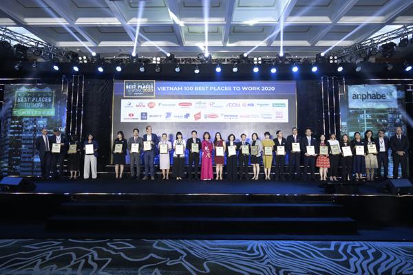 Daikin Việt Nam xây dựng nguồn nhân lực hạnh phúc