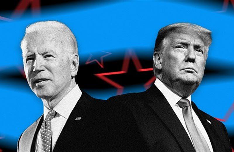 Đêm sẽ rất dài sau Ngày bầu cử Mỹ