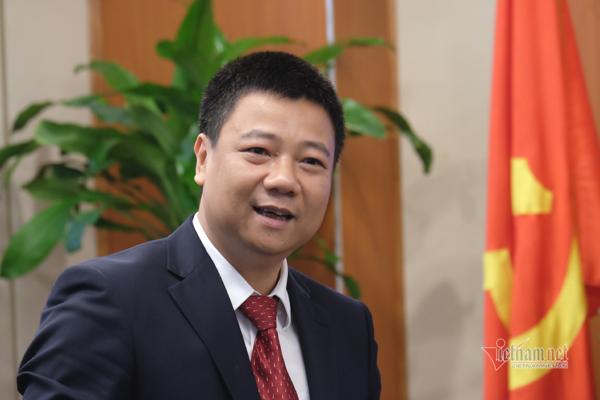 Việt Nam hiện đứng 21 thế giới về lĩnh vực AI