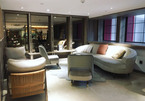 Hotel co-working service competes with co-working spaces