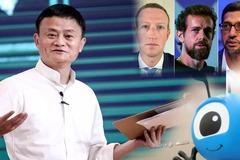Jack Ma lại IPO rung chuyển thế giới, CEO 3 'ông lớn công nghệ' ra điều trần
