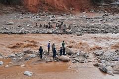 Quảng Nam đề nghị dùng trực thăng tiếp tế thực phẩm cho 3.000 hộ dân bị cô lập