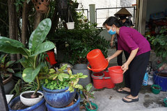 Neighbourhood clean-up groups raise awareness aboutinfectious diseases