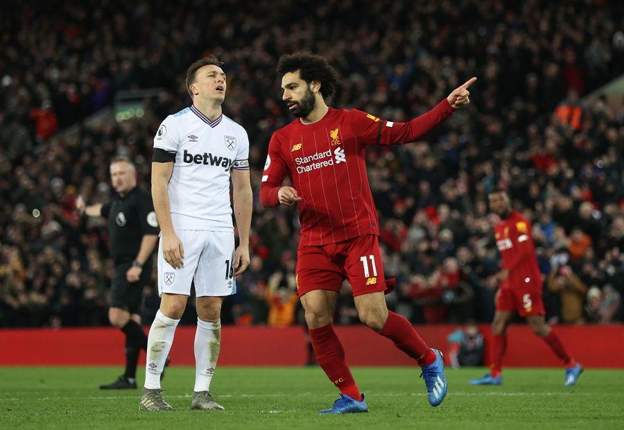 Nhận định Liverpool vs West Ham: Coi chừng kẻ phá bĩnh