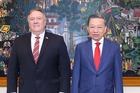 Mỹ viện trợ Việt Nam 2 triệu USD để khắc phục hậu quả thiên tai