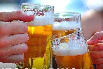 Cuộc chiến giành thị trường 4,9 tỷ lít bia tại Việt Nam