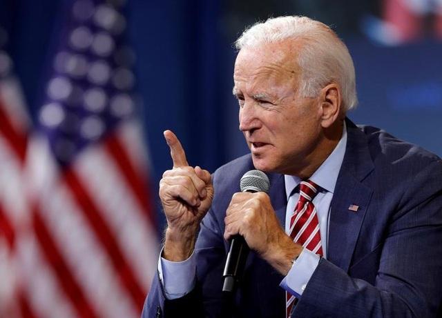 Hàng Trung Quốc vẫn bị đánh thuế cao kể cả khi ông Biden thắng