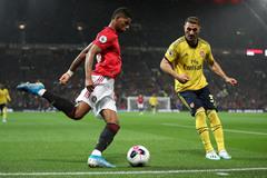 MU đại chiến Arsenal: Thời khắc để bứt phá