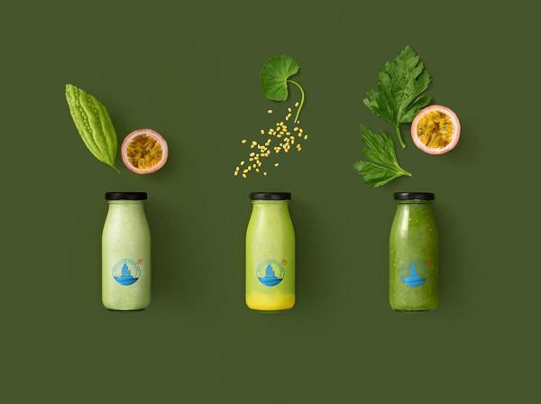 3 dòng sản phẩm healthy mới của Sữa chua trân châu Hạ Long