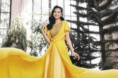 Người đẹp Minh Tâm chia sẻ lý do rút khỏi Hoa hậu Việt Nam 2020