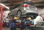 Ô tô đi 60.000 km cần bảo dưỡng và thay thế 4 bộ phận sau