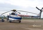 Trực thăng sẵn sàng tiếp tế lương thực cho 3.000 dân bị cô lập ở Quảng Nam