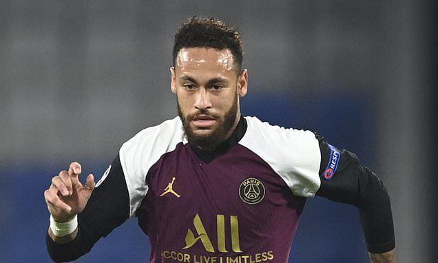MU bị cuỗm Diogo Dalot, Neymar dứt tình Barca