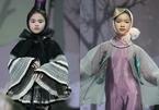 Mẫu nhí Minh Thảo diện trang phục lấy cảm hứng chim thiên đường của Vũ Việt Hà