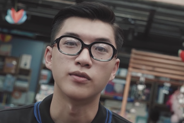 'Cát-sê của các rapper tăng cao sau Rap Việt'
