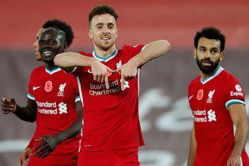 Xem video bàn thắng Liverpool 2-1 West Ham