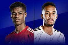 Nhận định MU vs Arsenal: Quỷ đỏ thừa thắng xông lên