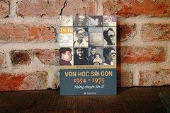 Những chuyện bên lề Văn học Sài Gòn 1954-1975