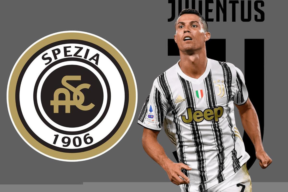 Nhận định Spezia vs Juventus: Ronaldo trút giận