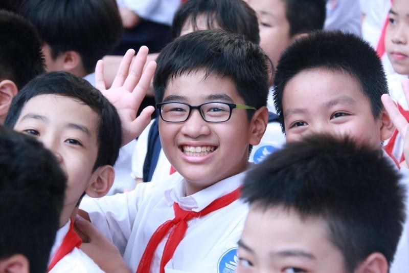 Những chính sách mới về giáo dục có hiệu lực từ tháng 11