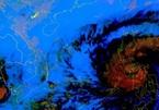 Siêu bão Goni mạnh cỡ nào trước khi đổ bộ vào Việt Nam