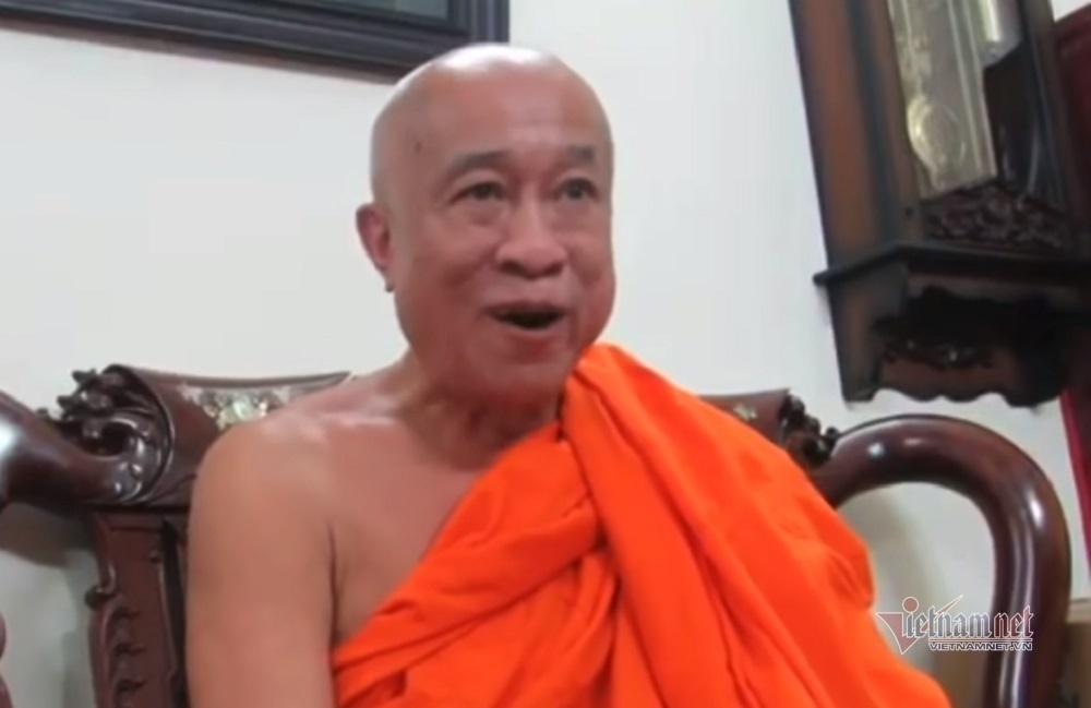 Hòa thượng Thích Thiện Chiếu được khôi phục chức trụ trì chùa Kỳ Quang 2