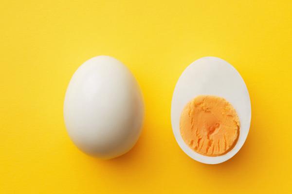 Giảm 10 kg sau 2 tuần ăn kiêng với trứng luộc