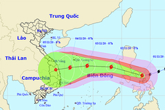 Super Typhoon Goni to be downgraded ahead of landfall
