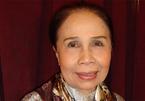 Diễn viên Ánh Hoa 'Đồng tiền xương máu' qua đời