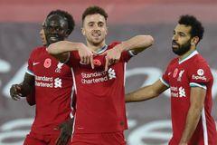 Man City lại qua mặt MU, Klopp phấn khích Diogo Jota