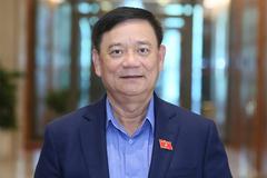 Đại biểu chuyên trách Quốc hội khóa XV phải là Giám đốc sở, Vụ trưởng trở lên