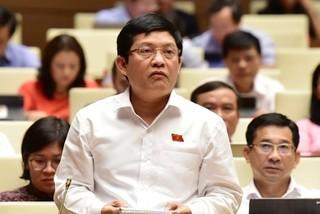 Quốc hội họp tập trung, bãi nhiệm ĐBQH đối với ông Phạm Phú Quốc