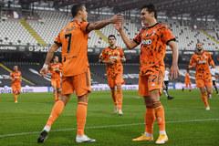 Tái xuất ngoạn mục, Ronaldo giải cứu Juventus
