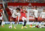 Xem video bàn thắng MU 0-1 Arsenal
