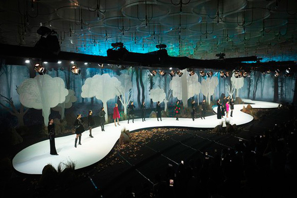 Vietnam Runway Fashion Week 2020 opens