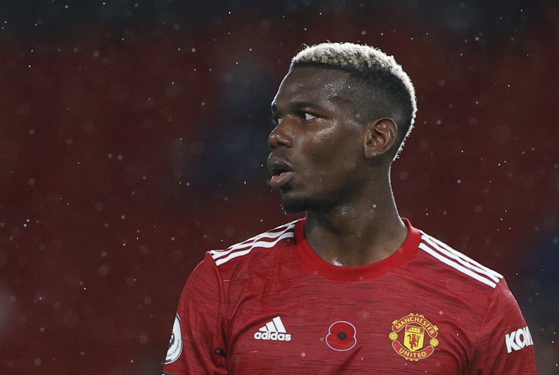 Paul Pogba: 'Sai lầm ngu ngốc của tôi khiến MU thua Arsenal'