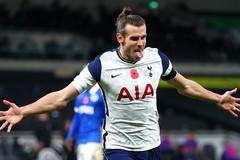 Bale 'phá dớp' ở Tottenham, Mourinho không quên cảnh báo
